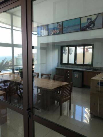 Apartamento Rio Vermelho Exclusive 1 Quarto 54m² Nascente Vista Mar Finamente Decorado - Foto 4