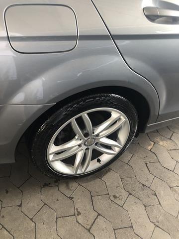 Mercedes CGI 2012 impecável muito nova - Foto 12