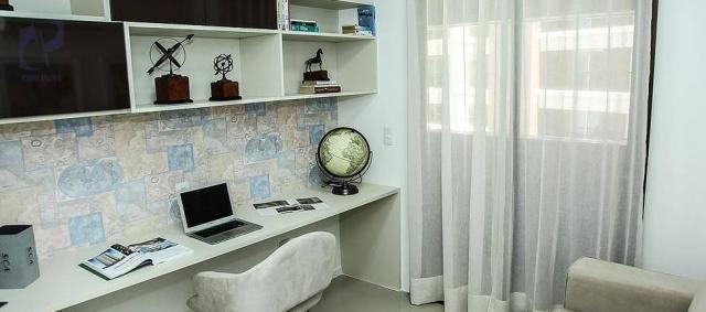 Apartamento residencial à venda, Cocó, Fortaleza - AP0758. - Foto 6