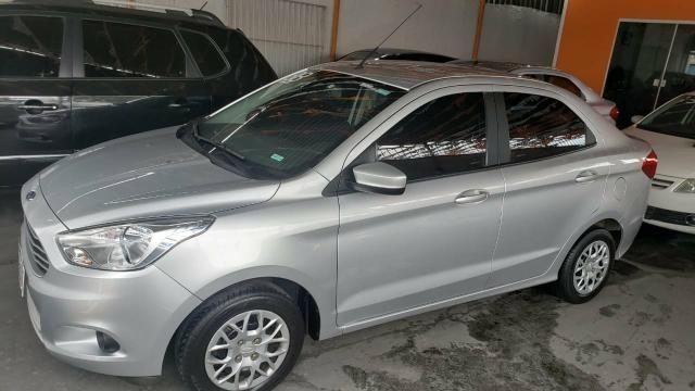 Ford ka 1.5 2018 entrada a partir de mil reais +parcelas de 750.00 - Foto 2