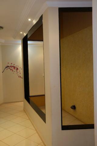 Linda! Excelente localização em Vicente pires, 03 quartos, churrasqueira - Foto 7