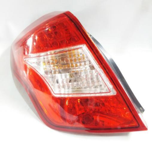 Lanterna Esquerda Lifan 530 2014 2015 - Foto 2