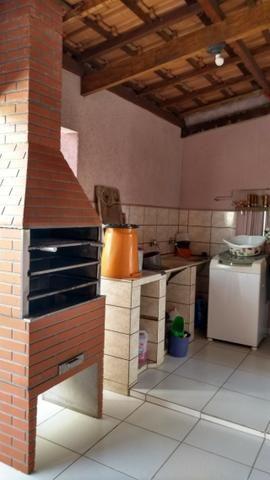 Casa com Piscina na Vila Jacy - oportunidade - Foto 20