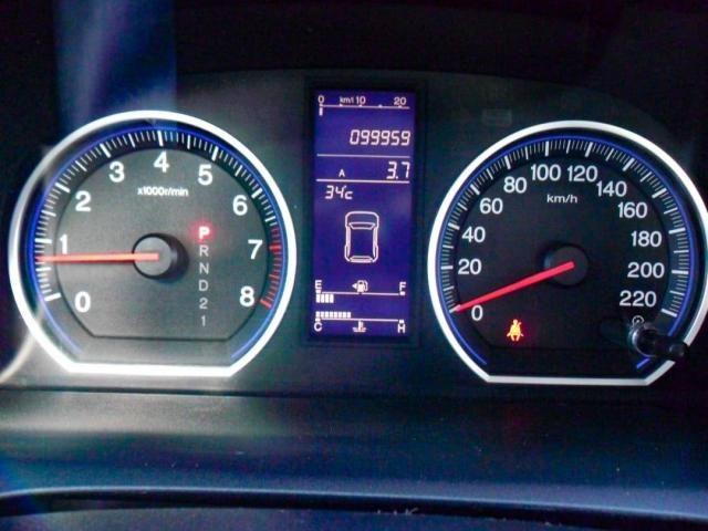 CRV 2011/2011 2.0 EXL 4X4 16V GASOLINA 4P AUTOMÁTICO - Foto 9