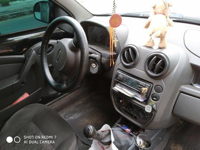 Vendo Ford Ka 2011