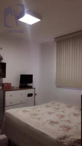 Apartamento à venda, 49 m² por R$ 150.000,00 - Messejana - Fortaleza/CE - Foto 17