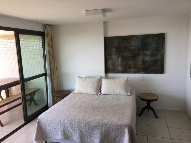 Apartamento Rio Vermelho Exclusive 1 Quarto 54m² Nascente Vista Mar Finamente Decorado - Foto 10