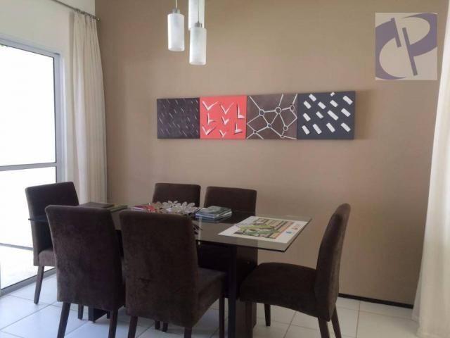 Casa residencial em Condomínio à venda, Divineia, Aquiraz. - Foto 12