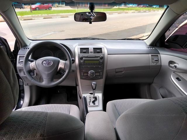 Corolla XEI 2009 Automático - Foto 7