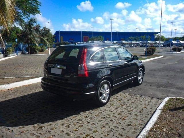CRV 2011/2011 2.0 EXL 4X4 16V GASOLINA 4P AUTOMÁTICO - Foto 19