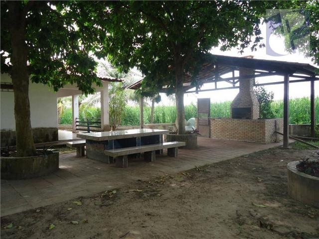 Fazenda rural à venda, Zona Rural, Pacatuba - FA0001. - Foto 9