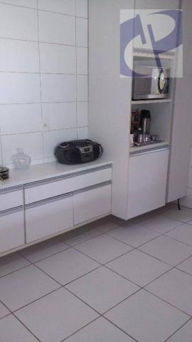 Casa residencial à venda, Tamatanduba, Eusébio - CA2186. - Foto 14
