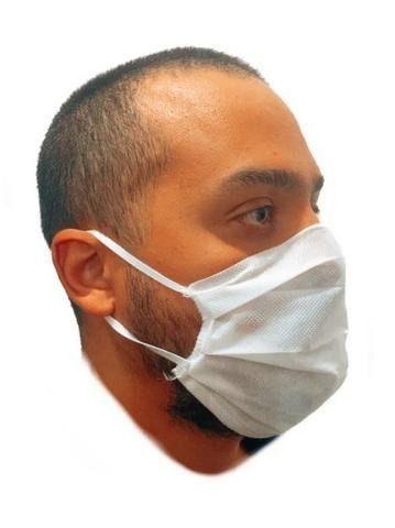Revenda máscara dupla TNT , preço especial - Foto 2