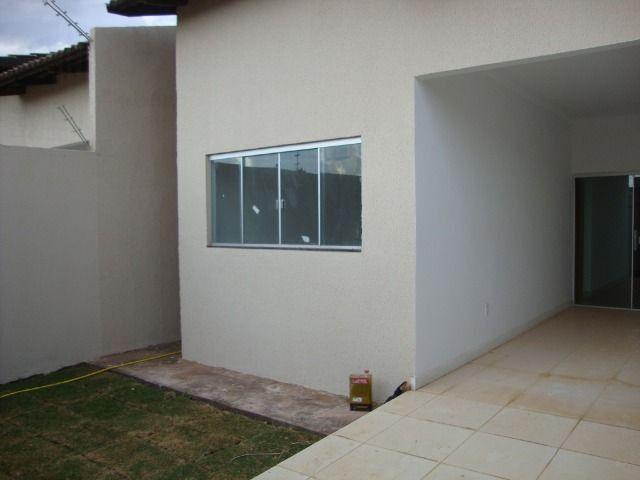Casa - Jardim Atlântico- 3/4- 1a Locação - Foto 2