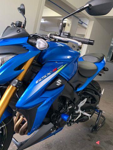 Suzuki Gsx s 1000 - Foto 8