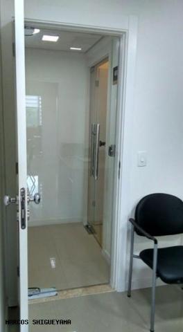 Sala Comercial para Locação em Salvador, Caminho das Árvores, 1 banheiro, 2 vagas - Foto 4
