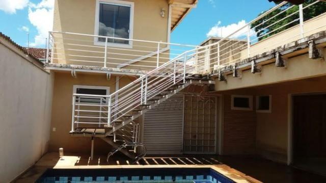 Casa à venda com 4 dormitórios em Jardim america, Ribeirao preto cod:V16190