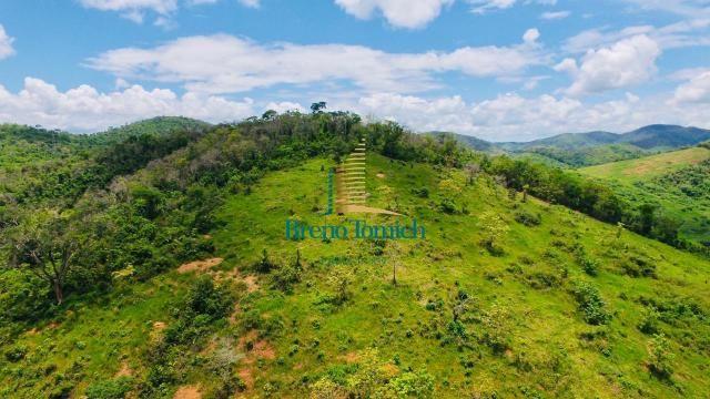 Fazenda à venda, 1258400 m² por R$ 910.000,00 - 17km de Teófilo Otoni - Teófilo Otoni/MG - Foto 4