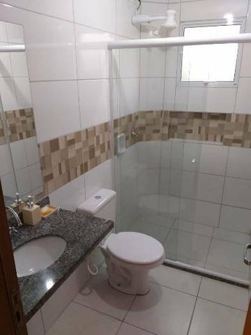 Apartamentos mobiliados NOVO bem localizado no Centro e no Santa Marta - Foto 7