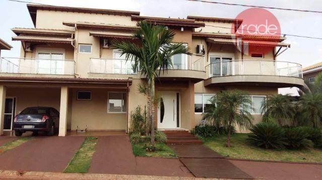 Casa residencial à venda, Acácias Village, Cravinhos