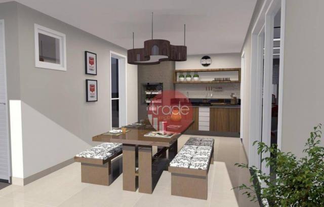 Apartamento residencial à venda, Nova Aliança, Ribeirão Preto. - Foto 2