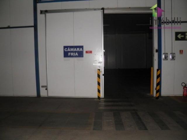 Aluga-se Empresa Para Armazenamento e Administração De Grãos - Foto 8