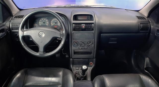 Astra 2008/2008 2.0 Mpfi Advantage Plus 8v Flex 4p Manual - Foto 4