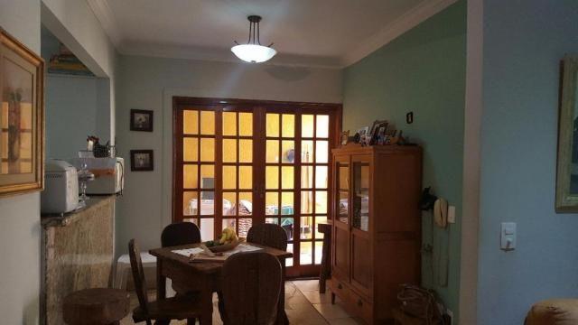 Casa residencial à venda, Jardim Interlagos, Ribeirão Preto. - Foto 2