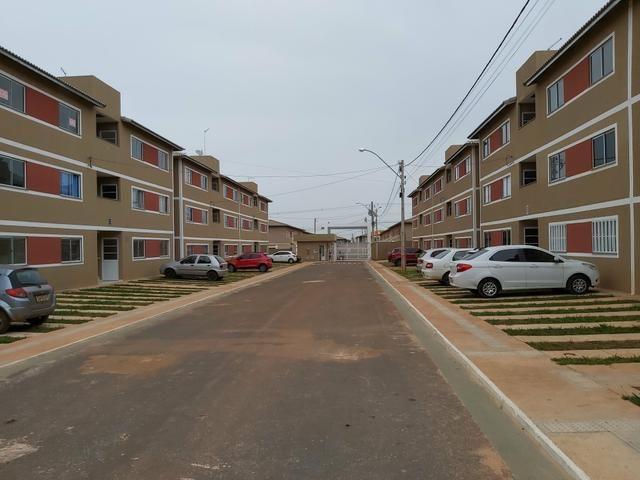 Wilson da Cunha Aluga | Apartamento 2 Qts | Valparaíso 1 frente ao Ultrabox - Foto 6