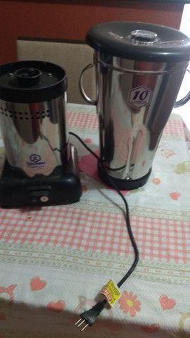 Liquidificador industrial 10 litros