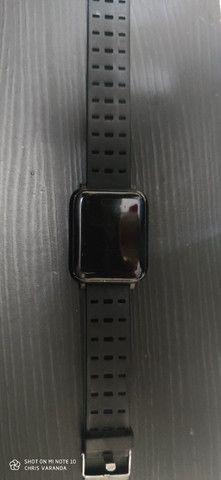 Vendo relogio watch resistente a agua....  - Foto 2