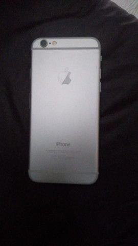 iPhone 6 , 16gb em perfeito estado  - Foto 2