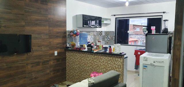 Excelentes casas na Mangueira - Foto 10
