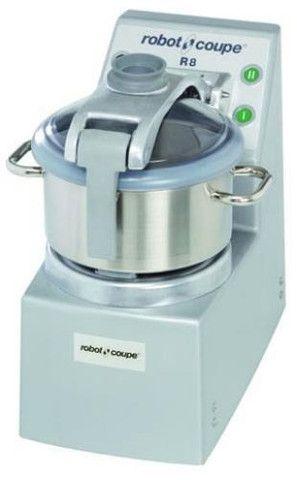 Processador de alimentos Robot Coupe R8 (Cutter)