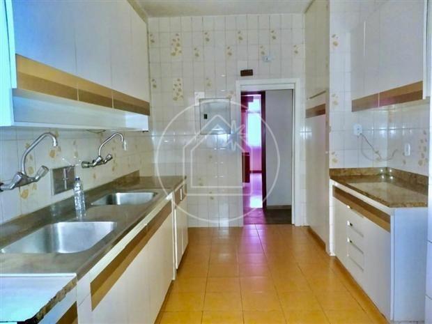 Apartamento à venda com 3 dormitórios em Copacabana, Rio de janeiro cod:889868 - Foto 16