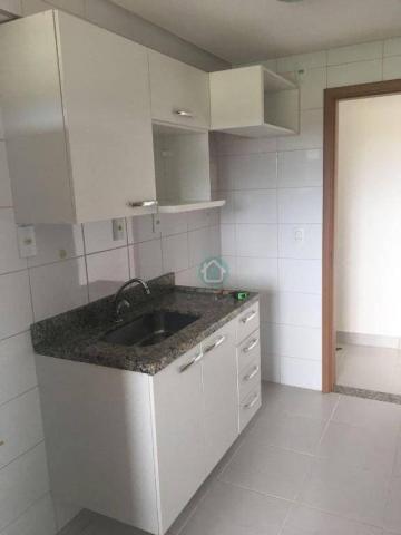 Apartamento com 2 dormitórios e churrasqueira na sacada - YES - Foto 5