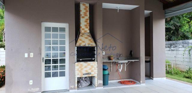 Apartamento à venda com 2 dormitórios em Vila pinheiro, Pirassununga cod:10131813 - Foto 16