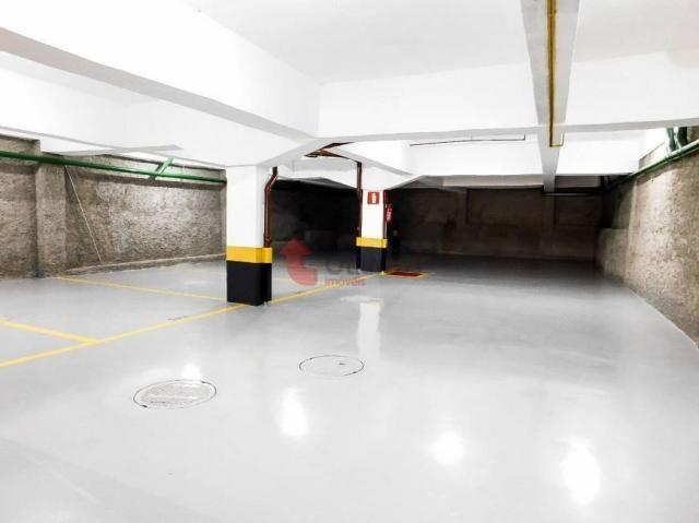 Apartamento à venda, 3 quartos, 1 suíte, 2 vagas, São Pedro - Belo Horizonte/MG - Foto 20
