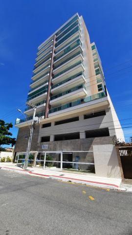 Excelente apartamento 3 quartos Praia do Morro - Guarapari - Foto 2