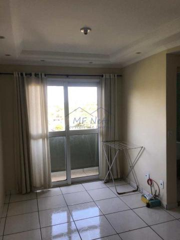 Apartamento à venda com 2 dormitórios em Vila pinheiro, Pirassununga cod:10131813 - Foto 7