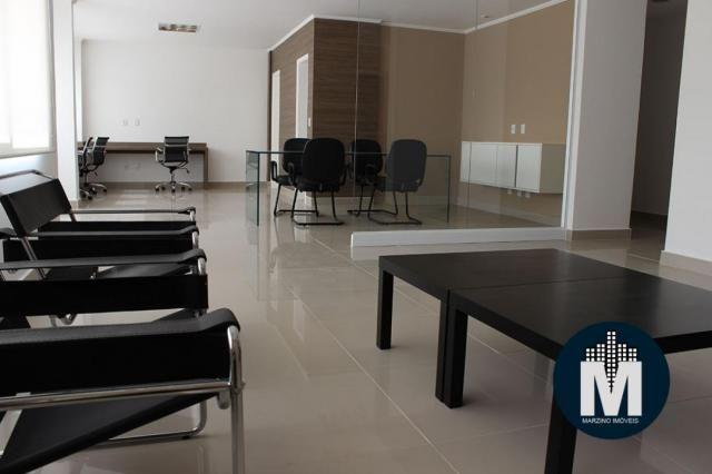 Excelente investimento Apto Mobiliado 73m², 3 Dorms , 2 Vagas - Barueri! - Foto 13