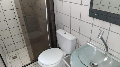 Apartamento com 2 dormitórios para alugar, 48 m² por R$ 800,00/mês - Várzea - Recife/PE - Foto 8