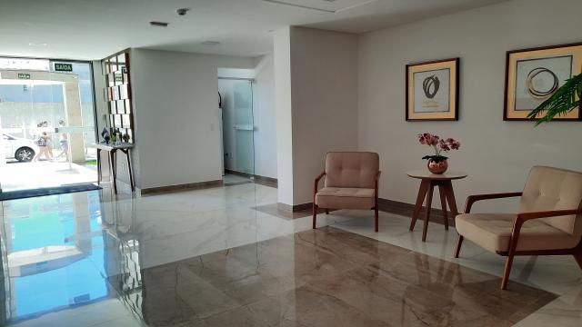 Excelente apartamento 3 quartos Praia do Morro - Guarapari - Foto 15