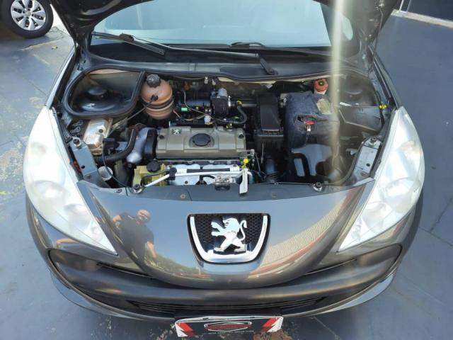Peugeot 207 XR S 1.4 - Foto 11