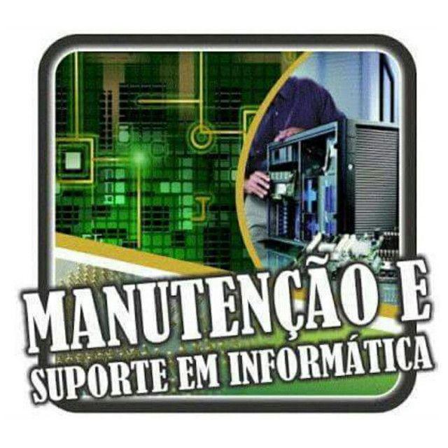 Manutenção em componentes e notebooks  Balneário e Região.