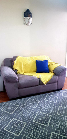 Apartamento 1 dorm na Santa Cecília próximo  ao metrô  - Foto 2