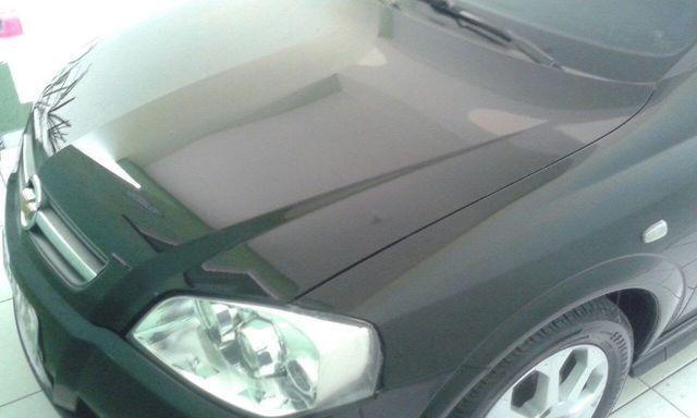 Astra Hatch Advantage 2.0 8V - 2011 - Único Dono - Foto 11