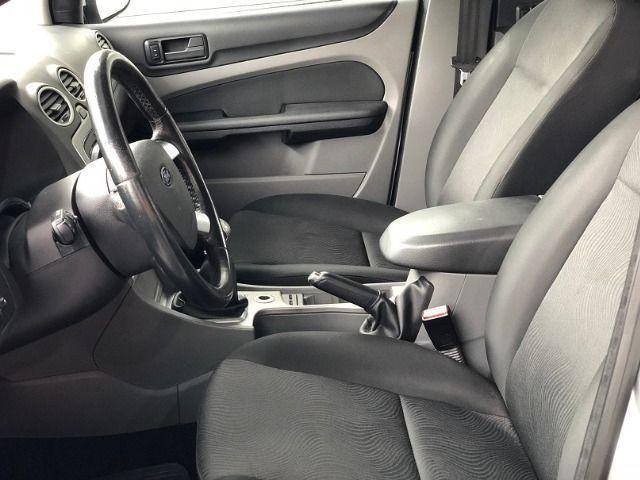Ford Focus GLX 1.6 2013 Completo - Foto 10