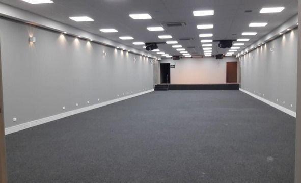 Painéis LED 625x625mm 48w Forro modular ou Gesso - Foto 2