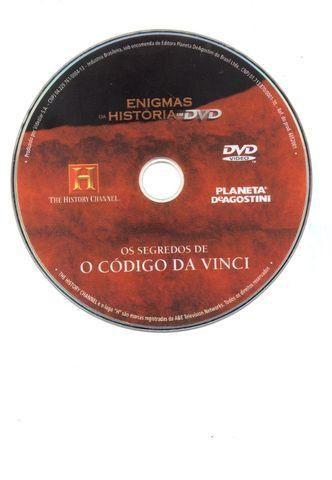 Dvd - Os Segredos De O Código Da Vinci - Foto 3